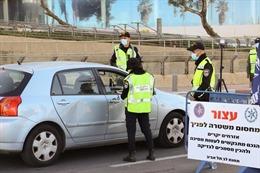 Israel gia hạn lệnh phong tỏa phòng chống dịch COVID-19