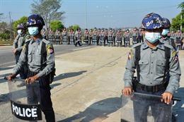 Dư luận kêu gọi Myanmar giải quyết bất đồng thông qua đối thoại