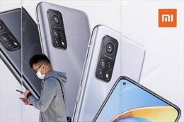 Xiaomi nộp đơn kiện để đảo ngược lệnh cấm đầu tư của Mỹ