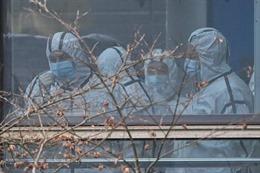Thành viên Nga hé lộ chi tiết bất ngờ về công việc của đoàn WHO tại Vũ Hán