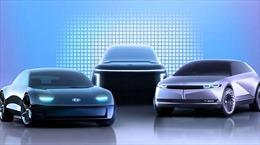 Rộ tin Apple rót 3,6 tỷ USD sản xuất xe điện, cổ phiếu KIA tăng mạnh