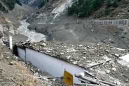 Thảm họa vỡ sông băng ở Himalaya báo động về thủy điện ở Ấn Độ