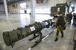 Mỹ, Nga có thể giảm 1/3 kho vũ khí chiến lược