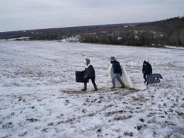 Người Texas có thể mất hàng chục năm trả nợ tiền điện đợt bão tuyết
