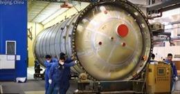 Kỹ sư Trung Quốc làm việc xuyên Tết, chạy đua sản xuất tên lửa đẩy