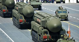 Xuất khẩu khí tài quân sự của Nga trụ vững trong đại dịch COVID-19