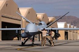 Tổng thống Biden ra lệnh đánh giá lại các chiến dịch không kích và chống khủng bố