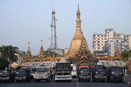 Báo Nhật Bản: Tokyo có thể ngừng viện trợ phát triển mới cho Myanmar