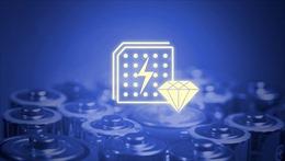 Pin kim cương hứa hẹn cấp đủ điện cho tàu thăm dò dùng 100 năm