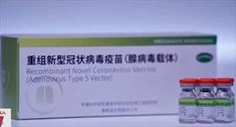 Trung Quốc sẽ tiêm vaccine ngừa COVID-19 1 liều duy nhất