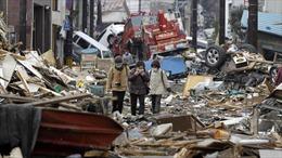 Thảm họa kép năm 2011 tại Nhật Bản – Nỗi đau chưa nguôi