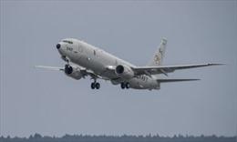Máy bay do thám Mỹ hoạt động với tần suất nhiều kỷ lục ở Biển Đông
