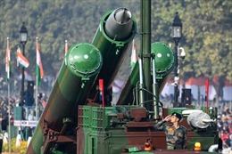 Philippines ký thỏa thuận mua tên lửa siêu thanh BrahMos từ Ấn Độ
