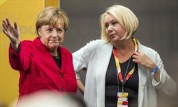 Nữ chính trị gia Đức tử vong sau khi gục ngã trên máy bay