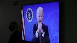 Nhậm chức 41 ngày, Tổng thống Biden vẫn chưa tổ chức họp báo