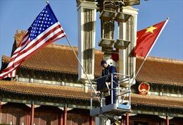 Mỹ - Trung bất đồng về bản chất cuộc gặp đầu tiên dưới thời ông Biden