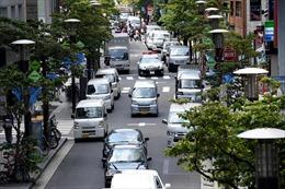 Nhật Bản đề xuất xử phạt mạnh các nhà ngoại giao nước ngoài phạm luật giao thông
