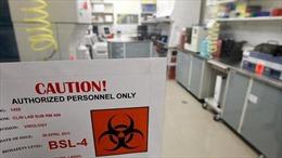 Trung Quốc đề nghị điều tra khả năng COVID-19 rò rỉ từ phòng thí nghiệm Mỹ