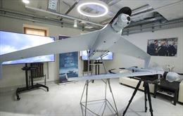 Nga chế tạo thiết bị bay hạng nhẹ dùng động cơ hybrid đầu tiên thế giới