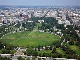 Mỹ điều tra khả năng tấn công bằng năng lượng bí ẩn gần Nhà Trắng