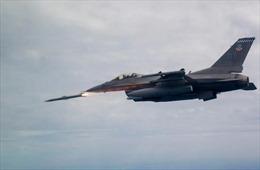 Tiêm kích F-15C Mỹ bắn cú tên lửa 'chí tử' dài nhất lịch sử