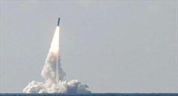 Pháp phóng thành công vũ khí răn đe hạt nhân mới nhất