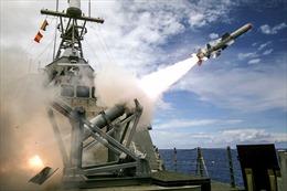 Tên lửa Harpoon – 'sát thủ diệt hạm' uy lực của Hải quân Mỹ
