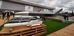 Nga chế tạo phi đội máy bay không người lái 'thú săn mồi' đầu tiên