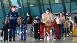 Người giàu tháo chạy khỏi Ấn Độ, giá vé máy bay và nhu cầu thuê phi cơ tư nhân tăng vọt