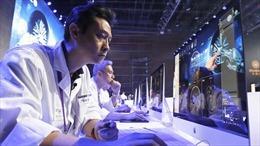 Bùng nổ dịch vụ khám bệnh từ xa ở Trung Quốc