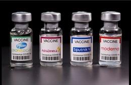 Ấn Độ và Mỹ thất thế, thế giới tìm đến Trung Quốc để mua vaccine