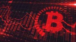 Thị trường tiền số bốc hơi 1.000 tỷ USD kể từ đỉnh cao tháng 4