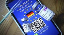 Nhật Bản cấp hộ chiếu vaccine trong mùa Hè này