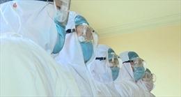 Xét nghiệm gần 29.000 người, Triều Tiên báo cáo không có ca mắc COVID-19