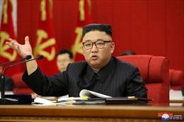Chủ tịch Triều Tiên cảnh báo khan hiếm thực phẩm do COVID-19, mưa bão