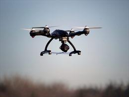 Lần đầu tiên, máy bay không người lái truy sát con người dù không được lệnh
