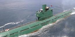 Lý do khiến đội tàu ngầm cũ của Triều Tiên vẫn đáng gờm