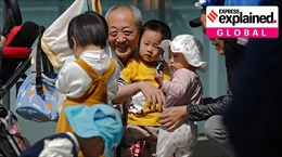 Từ 1 con đến 3 con: Trung Quốc đã thay đổi chính sách kế hoạch hóa gia đình ra sao?