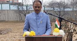 Đại sứ Ấn Độ rời khỏi Triều Tiên