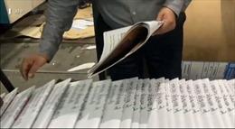 Tờ báo giấy lâu đời nhất châu Á đánh bại phá sản, chiến tranh và đại dịch COVID-19