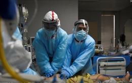 Bệnh viện Mỹ quá tải vì COVID-19, người trúng đạn đợi 10 ngày chưa được phẫu thuật