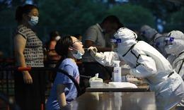 Trung Quốc bắt một phụ nữ che giấu hành trình đi lại, gây bùng dịch COVID-19