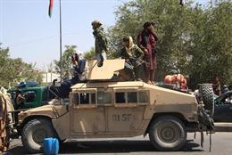 Tướng Mỹ: Afghanistan thất thủ trong 11 ngày là điều khôngthể lường trước