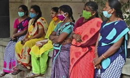 Người giúp việc gia đình Ấn Độ thất nghiệp vì chủ sợ lây COVID-19