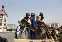 Thế giới tuần qua: Taliban kiểm soát Afghanistan; biến thể Delta thổi bùng ca tử vong