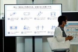 Nhật Bản công khai tên người vi phạm quy định cách ly chống COVID-19