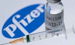 Pfizer phát triển vaccine COVID-19 đặc trị biến thể Delta