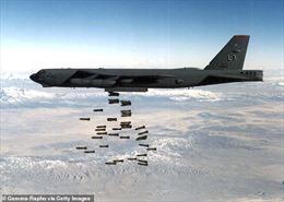 Mỹ điều máy bay chiến đấu ngăn Taliban chiếm các thành phố quan trọng tại Afghanistan