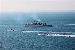 Nhà ngoại giao Nga cáo buộc NATO biến Biển Đen thành vùng đối đầu nguy hiểm