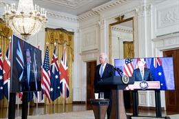 Các nước châu Á lo ngại hợp đồng tàu ngầm của Australia gây bất ổn khu vực